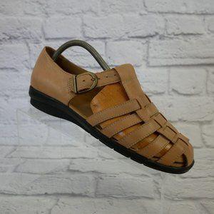 ARRAY Aruba Women's Size 8.5W Fisherman Sandals